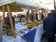 la mostra mercato