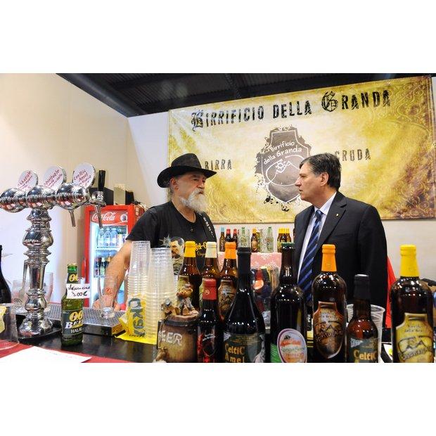 Beer&Bier, San Damiano